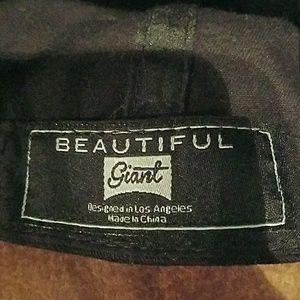 BEAUTIFUL Giant Accessories - New💋BEAUTIFUL Giant Unisex Snapback Baseball Hat